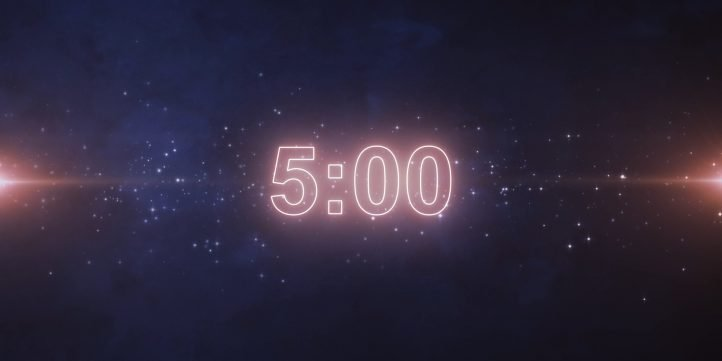 Two Lights Countdown